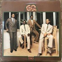 【USED】 GQ - GQ Two  [ Jacket : VG-   Vinyl : VG ]