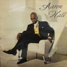 【USED】  Aaron Hall - The Truth [ Jacket : VG  Vinyl : EX- ]