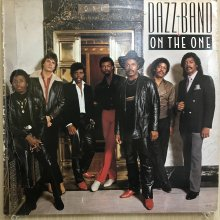 【USED】 Dazz Band - On The One [ Jacket : VG   Vinyl :  VG ]