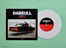 【ModernFUNK/Nu-Disco】[7inch] DABEULL DX7 FEAT. HOLYBRUNE b/w SLAVE FEAT. RUDE JUDE [2017年8月下旬] <img class='new_mark_img2' src='//img.shop-pro.jp/img/new/icons15.gif' style='border:none;display:inline;margin:0px;padding:0px;width:auto;' />