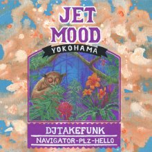 【Modern FUNK MIX】JET MOOD / DJ TAKEFUNK [8月中旬]<img class='new_mark_img2' src='//img.shop-pro.jp/img/new/icons15.gif' style='border:none;display:inline;margin:0px;padding:0px;width:auto;' />