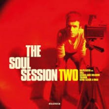 【Neo-Soul/R&B,Jazz】THE SOUL SESSION - TWO (2LP+ DOWNLOAD CODE) [9月下旬〜10月上旬]