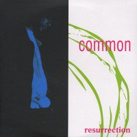 【LAST1SALE】COMMON (COMMON SENSE) -  RESURRECTION (Gatefold 2LP)