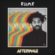 【Future-Soul / R&B】R.LUM.R - AFTERIMAGE [12inch EP] [10月上旬]