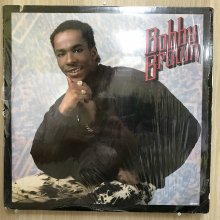 【USED】Bobby Brown - King Of Stage  [ Jacket : VG+   Vinyl :  VG]