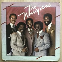 【USED】The Whispers - The Whispers  [ Jacket : VG-   Vinyl :  VG]