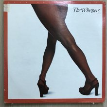【USED】The Whispers - Open Up Your Love  [ Jacket : VG+   Vinyl :  VG+]