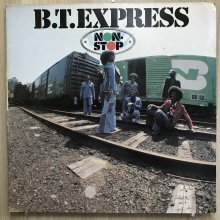 【USED】B.T. Express - Non-Stop [ Jacket : VG-   Vinyl :  VG]