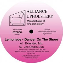 【Nu-Disco/Funk , Boogie/ Crossover】LEMONADE  DANCER ON THE SHORE [8月下旬]<img class='new_mark_img2' src='//img.shop-pro.jp/img/new/icons15.gif' style='border:none;display:inline;margin:0px;padding:0px;width:auto;' />