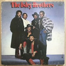 【USED】The Isley Brothers - Go All The Way [ Jacket : VG   Vinyl :  VG]<img class='new_mark_img2' src='//img.shop-pro.jp/img/new/icons15.gif' style='border:none;display:inline;margin:0px;padding:0px;width:auto;' />