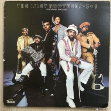 【USED】The Isley Brothers - 3 + 3 [ Jacket : VG+   Vinyl :  VG+]