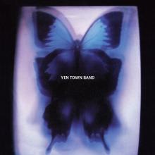 【レコードの日2017限定商品】【限定7inch!!】YEN TOWN BAND  - Swallowtail Butterfly〜あいのうた〜  [発売日2017年11月3日(金・祝)]
