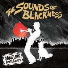 【元ネタ・R&B・レコードオンリーMIX】DJ YOKOYAMA & DJ MarT / THE SOUNDS OF BLACKNESS[9月上旬]