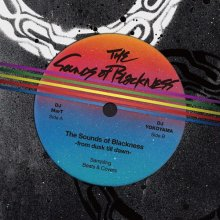 【元ネタ・R&B・レコードオンリーMIX】DJ YOKOYAMA & DJ MarT / THE SOUNDS OF BLACKNESS -from dusk till dawn [9月上旬]