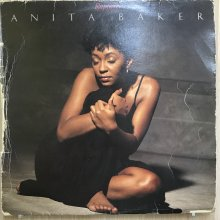 【USED】Anita Baker - Rapture [ Jacket : VG   Vinyl :  VG]