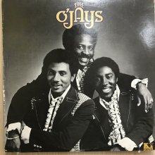 【USED】The O'Jays - The O'Jays [ Jacket : EX-   Vinyl :  EX-]
