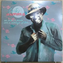 【USED】Curtis Mayfield - We Come In Peace With A Message Of Love [ Jacket : EX-   Vinyl :  EX-]