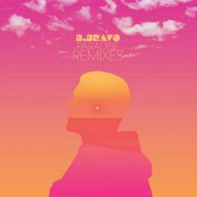【Nu Boogie/Funk/Disco/】B. Bravo / PARADISE REMIXES [12inch] [10月中旬]<img class='new_mark_img2' src='//img.shop-pro.jp/img/new/icons15.gif' style='border:none;display:inline;margin:0px;padding:0px;width:auto;' />