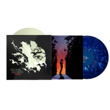 【限定盤】MICHAEL JACKSON SCREAM [2LP] (GLOW-IN-THE-DARK & BLUE SPLATTER VINYL) [11月上旬]