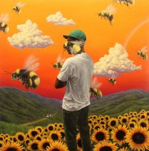 【HIPHOP】TYLER, THE CREATOR - SCUM FUCK FLOWER BOY [2LP ] [12月上旬]