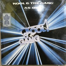 【USED】Kool & The Gang - As One [ Jacket : NM   Vinyl :  EX]