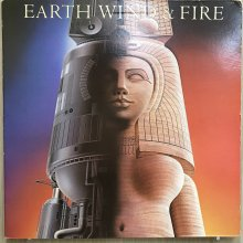 【USED】Earth, Wind & Fire - Raise! [ Jacket : EX-   Vinyl :  EX-]