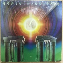 【USED】Earth, Wind & Fire - I Am [ Jacket : NM   Vinyl :  EX-]