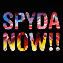 【Nu-Soul/Beat Music】SPYDA NOW!! Vol.1 - Mixed by SPYDA
