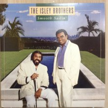 【USED】The Isley Brothers - Smooth Sailin' [ Jacket : EX+   Vinyl :  NM]