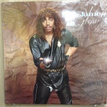 【USED】Rick James - Glow [ Jacket : NM   Vinyl :  EX]