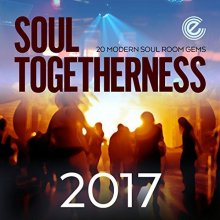 【Soul/Disco/Boogie】[2LP] V.A. - SOUL TOGETHERNESS 2017[10月中旬]