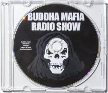 【HipHop/Beatmusic/Jazz-Soul/Crossover】Muta / BUDDHA MAFIA RADIOSHOW MIXTAPE #2[MixCD] [10月上旬]