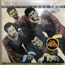 【USED】The Chi-Lites - Greatest Hits [ Jacket : NM   Vinyl :  EX+]