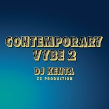 【FutureSOUL・R&B Mix】Contemporary Vybe 2 / DJ KENTA(ZZ PRODUCTION)[2017年10月20日]