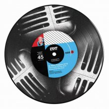 【HIPHOP 限定7インチ】ROB O & PETE ROCK -  SO MANY RAPPERS (PICTURE DISC)[11月上旬]