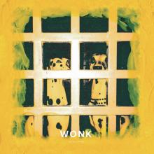 WONK - CASTOR [LP]