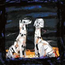 WONK - POLLUX [LP]
