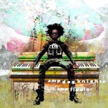 [Nu-Soul,Funk,Boogie]AMP FIDDLER (アンプ・フィドラー) -  AMP DOG KNIGHTS (2LP)[11月上旬〜中旬]