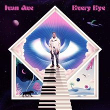 IVAN AVE - EVERY EYE  [LP]【JazzyHipHop/Nu-Soul/Nu-Jazz】[11月中旬]