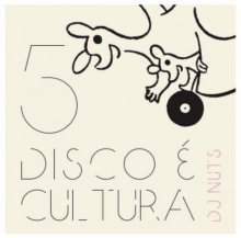 DJ NUTS DISCO &#201; CULTURA 5 [MixCD] [brazil / jazz / bossa nova] [10月下旬]<img class='new_mark_img2' src='//img.shop-pro.jp/img/new/icons14.gif' style='border:none;display:inline;margin:0px;padding:0px;width:auto;' />
