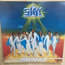 【USED】 Skyy ‎– Skyway  [ Jacket : EX-   Vinyl :  EX-]