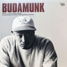 BUDAMUNK (ブダモンク) -  BAKER'S DOZEN:BUDAMUNK [LP](BeatMusic)[11月下旬]<img class='new_mark_img2' src='//img.shop-pro.jp/img/new/icons14.gif' style='border:none;display:inline;margin:0px;padding:0px;width:auto;' />