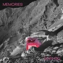 【限定2LP盤!!】Shin-Ski - MEMORIES [2LP] [BeatMusic] [10月下旬]