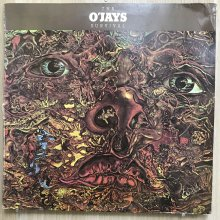 【USED】The O'Jays - Survival [ Jacket :  VG-  Vinyl : VG ]