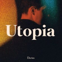 DARIUS (ダリウス) -  UTOPIA (LP+DLコード付) [11月下旬] [Future Soul / R&B / DanceMusic]