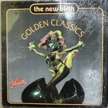 【USED】The New Birth - Golden Classics [ Jacket :  EX( シュリンク付き)   Vinyl : EX- ]