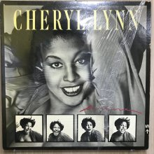 【USED】Cheryl Lynn - In Love [ Jacket :  NM   Vinyl : EX+ ]