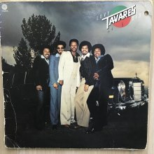 【USED】Tavares - Love Storm [ Jacket :  VG-   Vinyl : VG- ]<img class='new_mark_img2' src='//img.shop-pro.jp/img/new/icons14.gif' style='border:none;display:inline;margin:0px;padding:0px;width:auto;' />