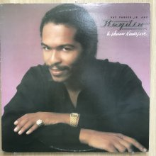 【USED】Ray Parker Jr. And Raydio - A Woman Needs Love [ Jacket :  VG-  Vinyl : VG ]