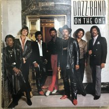 【USED】Dazz Band - On The One [ Jacket :  VG  Vinyl : VG ]<img class='new_mark_img2' src='//img.shop-pro.jp/img/new/icons14.gif' style='border:none;display:inline;margin:0px;padding:0px;width:auto;' />